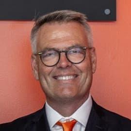 Gary Mcrae