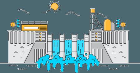 Hyidroelectrict