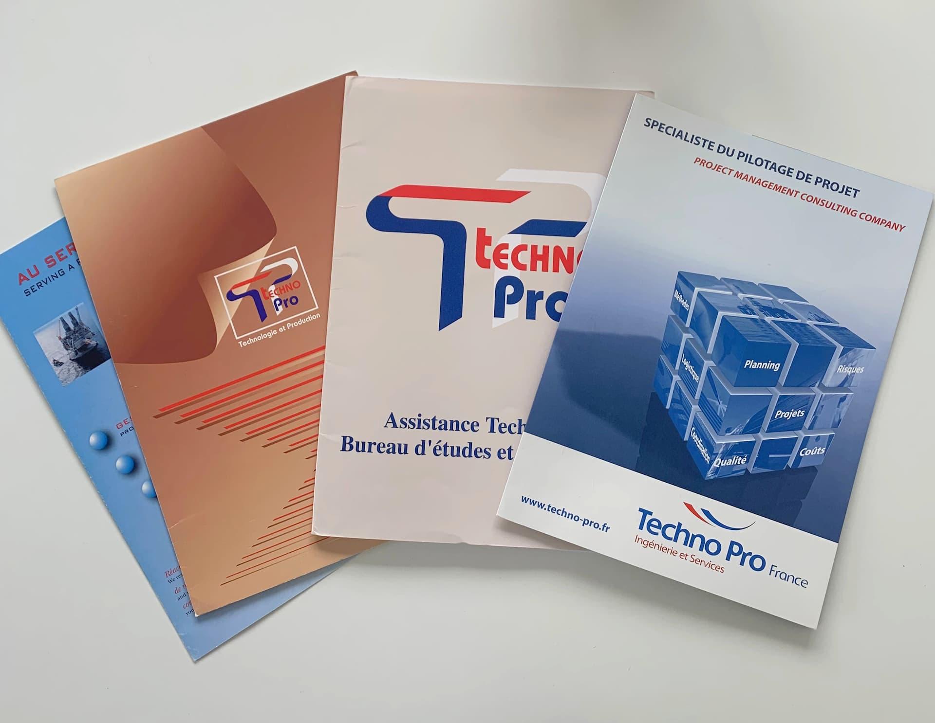 30 ans Techno Pro