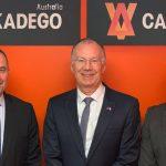Directeurs Fusion Kadego